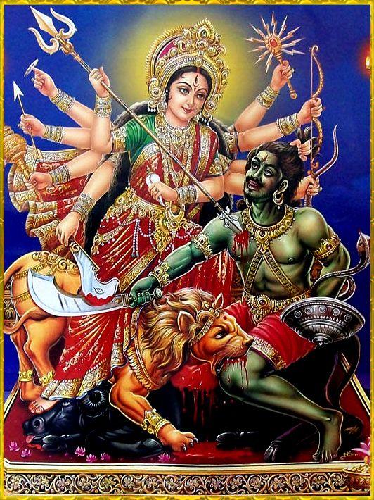 823 Best Maa Durga Images Goddess Maa Durga Photos Bhakti Photos