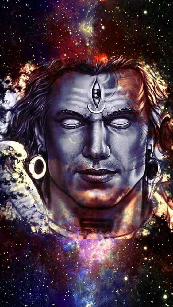 Awesome Mahakal Images