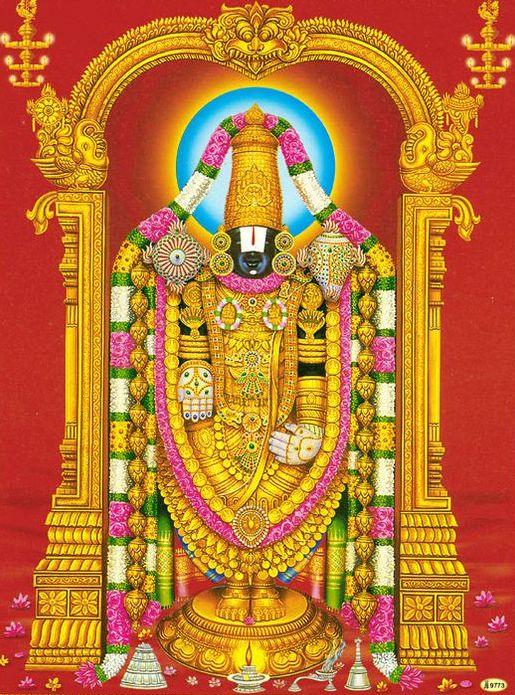 Balaji God HD Photos
