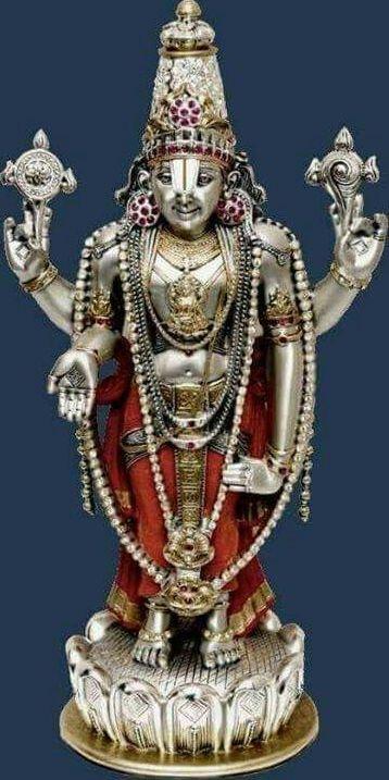 Balaji Lord Photos