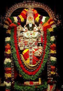Balaji Maharaj Picture