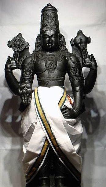 Balaji Trupathi Wallpaper