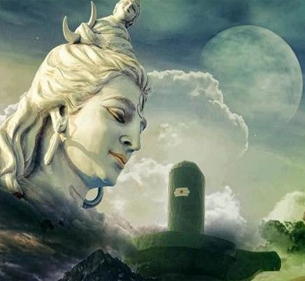 Beautiful Shiva Wallpaper