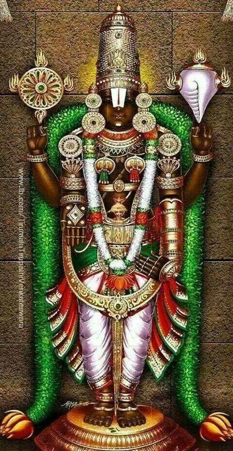 101 Lord Balaji Images Tirupati God Balaji Images Bhakti Photos