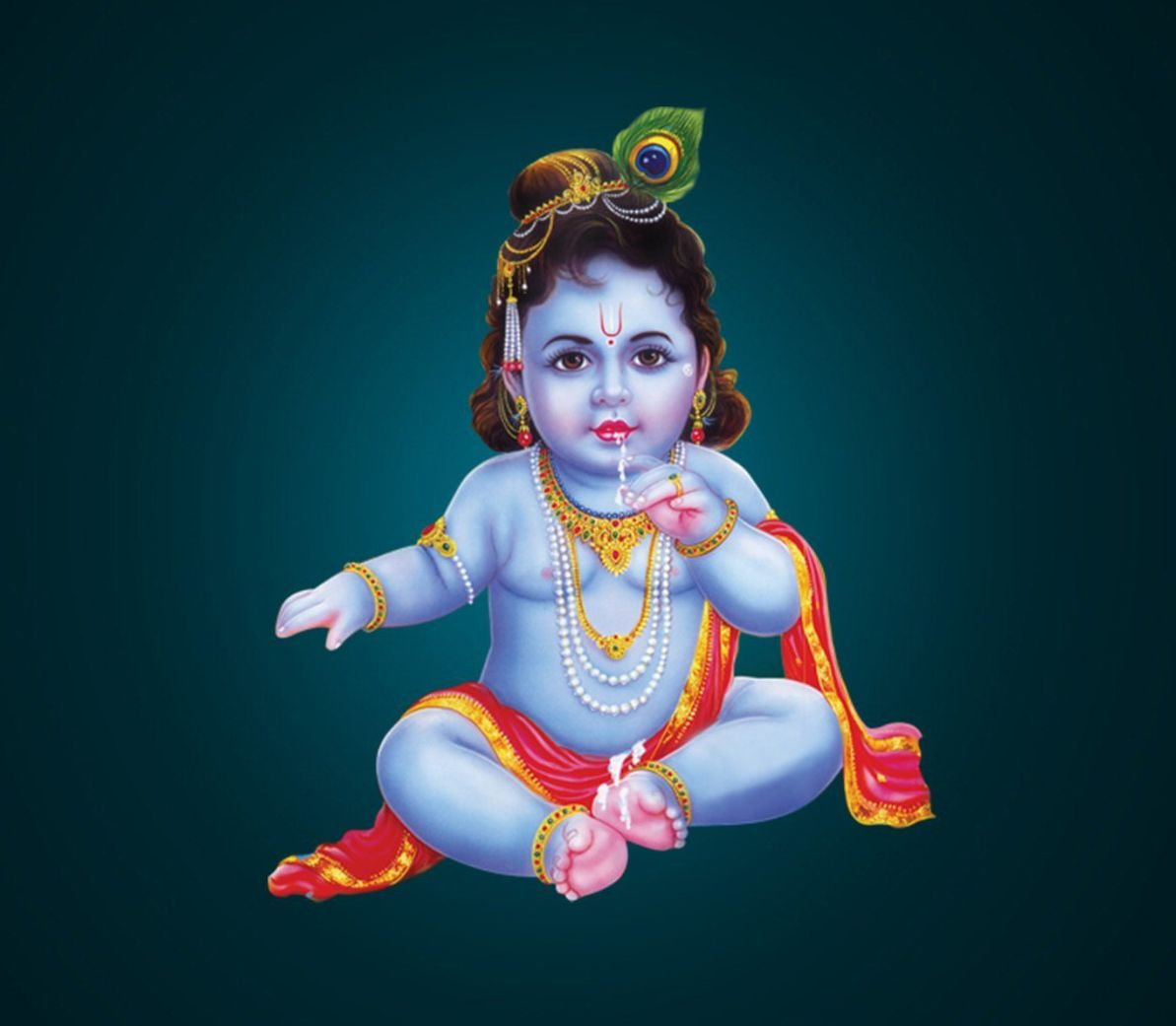 Bhagwan Photo HD