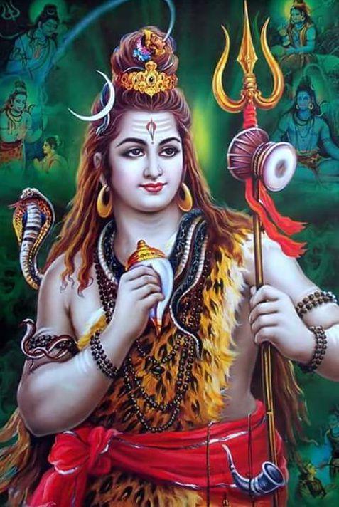 Bhagwan Shankar Ji Photos