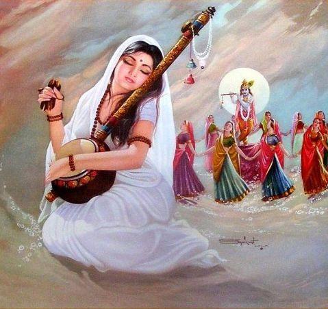 Bhakt Meera Pics