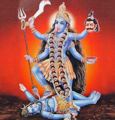 Goddess Maa Kali Images Photos Wallpapers Mata Kali Pics In Hd