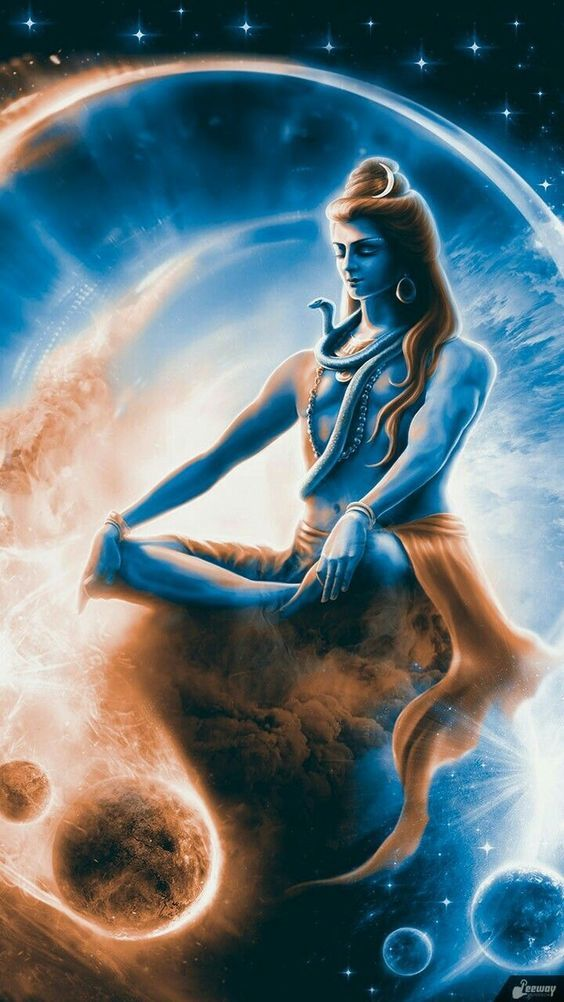 Download the Perfect Lord Shiva Pictures