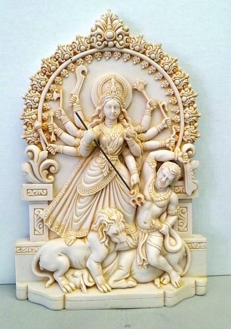 Durga Mata Ka Photo
