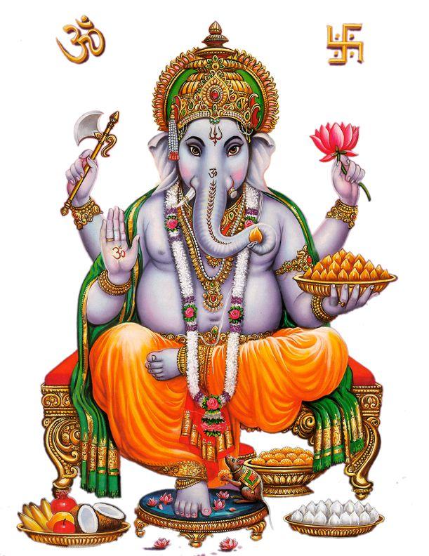 Ganesh Ji Photos