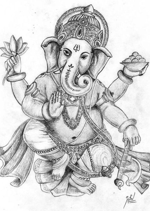 Ganesh Photo Wallpaper