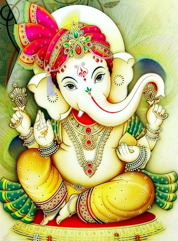 Ganesha HD Photos
