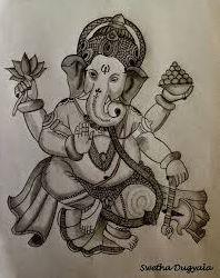 Ganesha Mobile Wallpaper