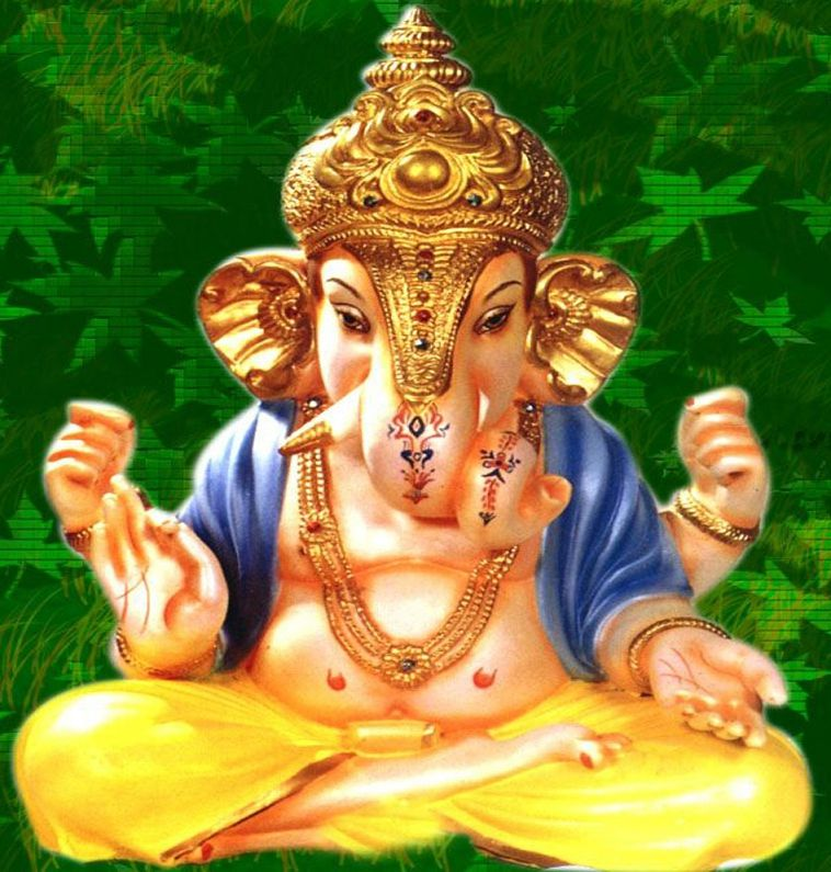 Ganpati Full hd Images