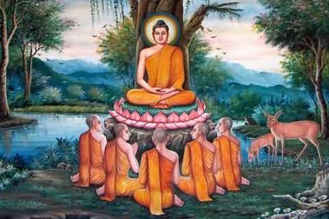 Gautam Buddha Ki Photos