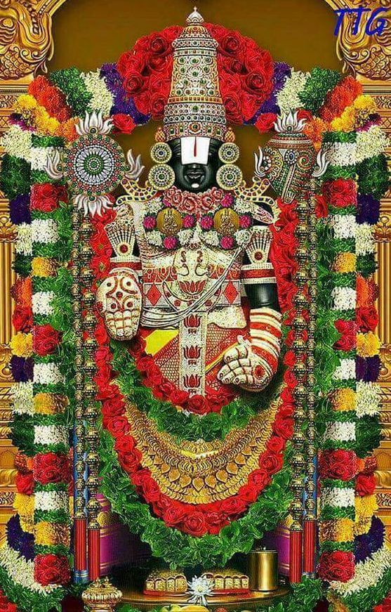 101 Lord Balaji Images Hd Photos Tirupati Balaji Wallpapers Free