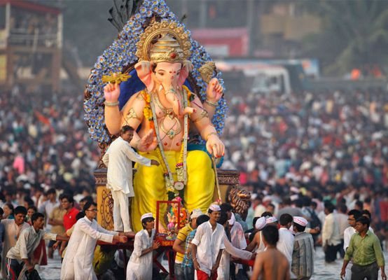 God Ganapati Images