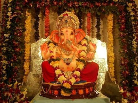 God Ganpati Images
