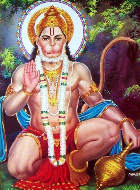 God Hanuman HD Images