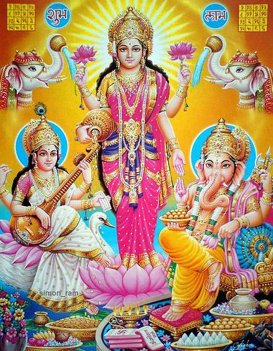 God Laxmi Pictures HD