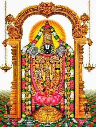 God Venkateswara Images hd
