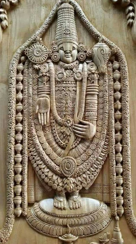 God Venkateswara Images