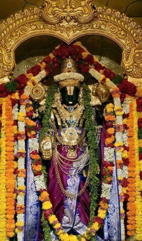 God Venkateswara Photos