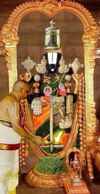 God Venkateswara Swamy Images