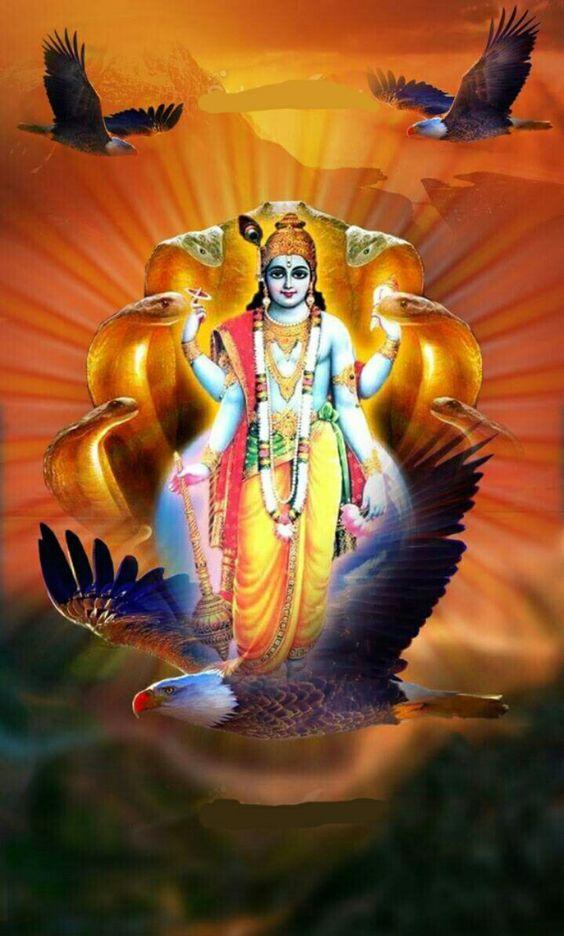 174 God Vishnu Images Narayan Lord Vishnu Images Bhakti Photos