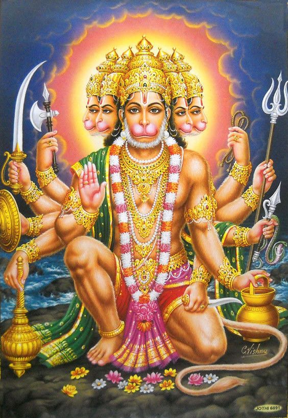 Hindu God Hanuman Ji Bajrangbali Ji Ki Jai  IMAGES, GIF, ANIMATED GIF, WALLPAPER, STICKER FOR WHATSAPP & FACEBOOK
