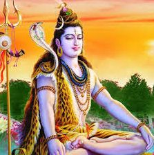 Hindu God Shiv Images