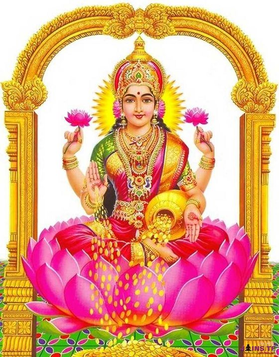 Hindu Goddess Wallpaper