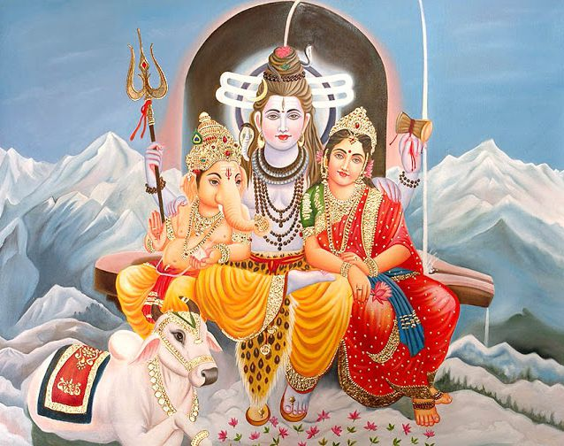 Hindu Gods Bhagwan Pictures  IMAGES, GIF, ANIMATED GIF, WALLPAPER, STICKER FOR WHATSAPP & FACEBOOK