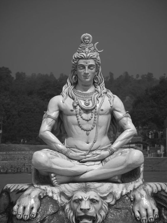 Hindu Supreme God Shiva Images