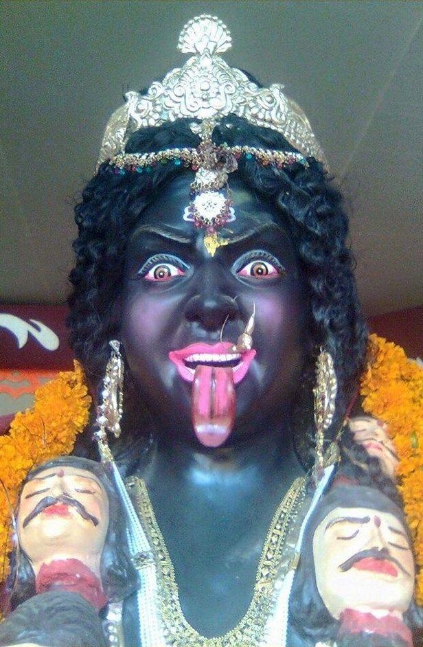 Jai Maa Kali Pictures