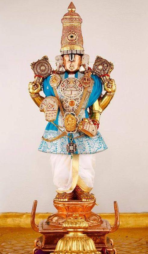 Jai Shree Balaji Images