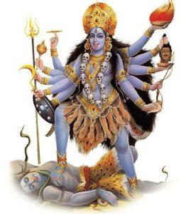 Goddess Maa Kali Images Photos [Wallpapers] & Mata Kali Pics in HD Quality