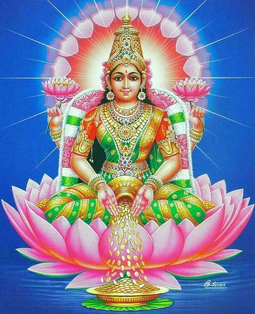 Laxmi God Photos