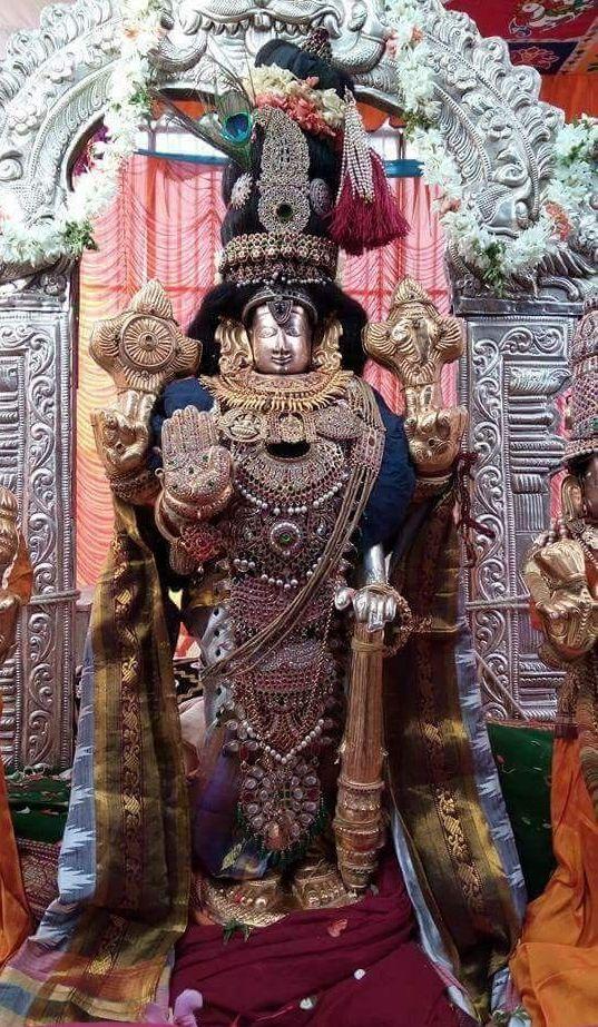 Lord Balaji HD Photos