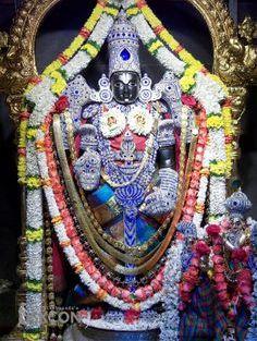 Lord Balaji Photos