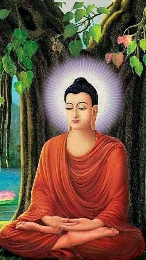Lord Buddha Photos in HD