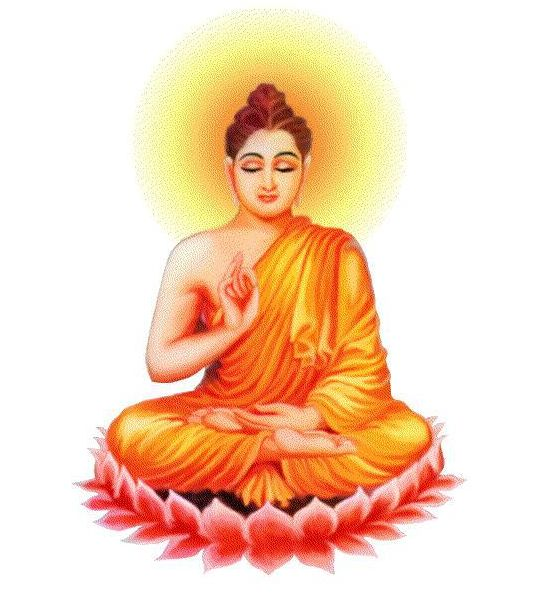 Lord Gautam Buddha HD Photos