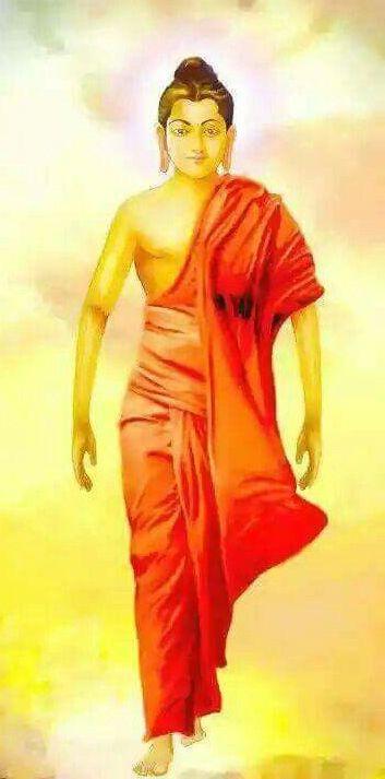 Lord Gautam Buddha Images