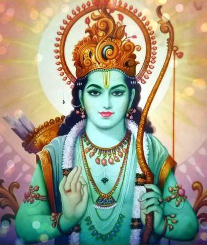 Lord Ram HD Wallpaper