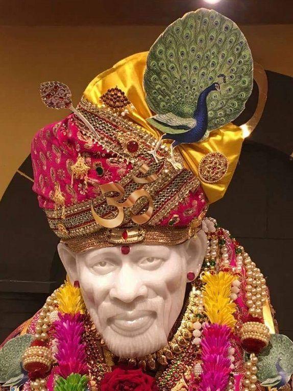 Lord Sai Baba Images