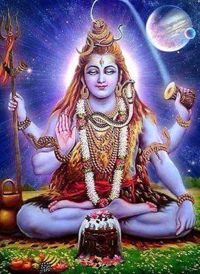 Lord Shiva HD Pics