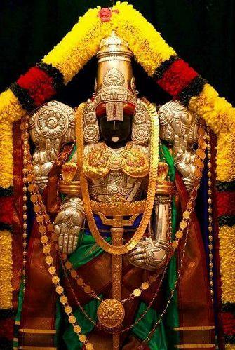 Lord Venkateswara Pics