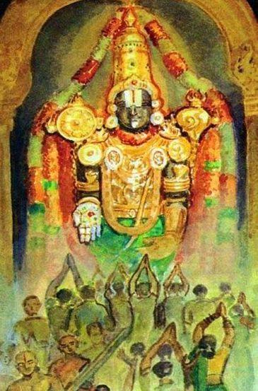 Lord Venkateswara Swamy hd Images