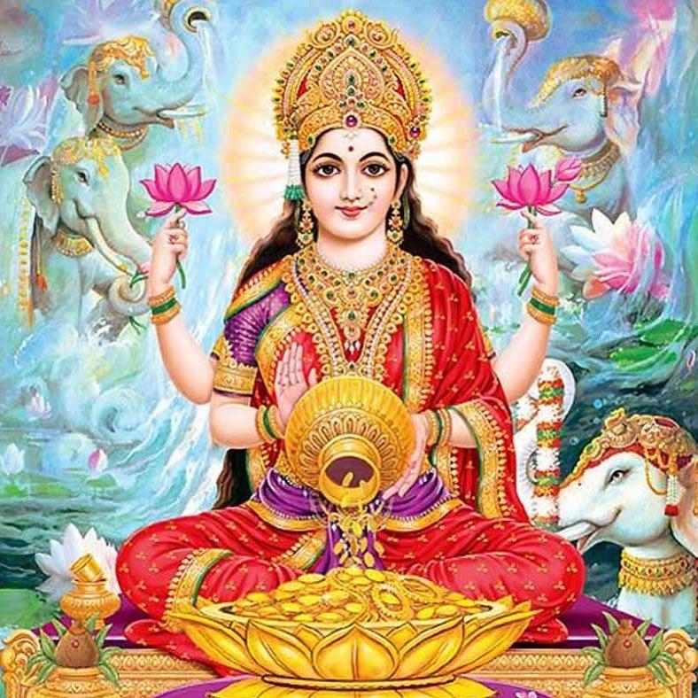 Best 100 God Lakshmi Images Lord Lakshmi Images Bhakti Photos